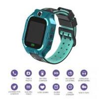 Toleda Smartwatch Anak New Series Waterproof IPX7 Tahan Air