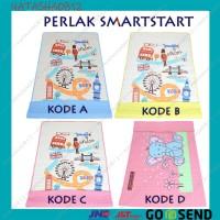 Perlak Bayi SmartStart Motif   Perlak Ondo Smart Start