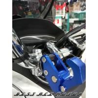 Hook / Gantungan Barang All New Pcx 2018 Full CNC Aksesoris Motor A69