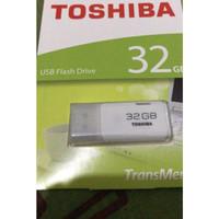 Jual Flash Disk Toshiba 32 Gb (Ori) Dengan harga murah