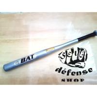 "Bat Baseball/Tongkat Bisbol/Stik Bisbol ""Self Defense Shop"""