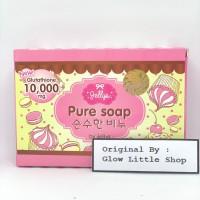 Jellys Pure Soap Original thai 100%