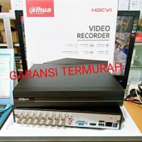 NEW DVR Dahua 16 channel 2MP 4 in 1 hybrid 1080p