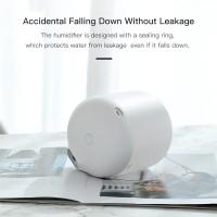 [Import] Baseus Humidifier Udara dengan Lampu LED untuk Rumah /