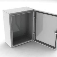BOX PANEL 40x30 cm - BOX PANEL LISTRIK 40 x 30 x 17 - BOX PANEL INDOOR