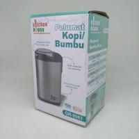 Coffee and spice grinder-penggiling kopi dan bumbu cyprus GR-0063