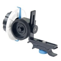 Sentralstore.idFollow Focus F0 with Adjustable Gear Ring Belt for