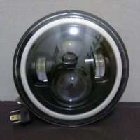 Daymaker 7 inchi WRANGLER RUBICON JEEP Harley 40 watt
