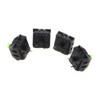 4Pcs Green RGB switches for Razer blackwidow Chroma Gaming Mechanical