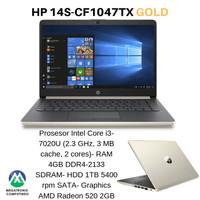 Laptop HP14S-CF1047TX Core i7-8565U,8GB,1TB+128GB SSD,R530 2GB,14''FHD