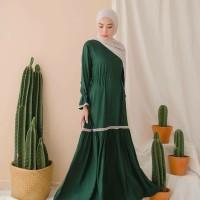 Ayumi Dress (Gamis)