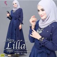 Lilla Dress