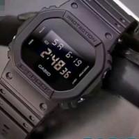 Jam tangan sport pria/wanita tahan air casio uliminator + kotak jam