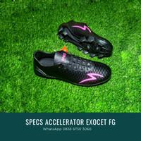 Sepatu Bola Specs Accelerator Exocet FG
