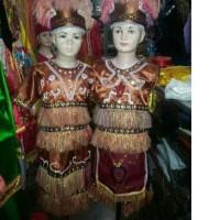 jkg Pakaian Adat Papua Anakanak dan Dewasa