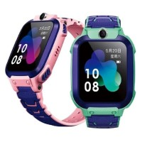 PALINGLARIS Jam Tangan Anak Smart Watch Phone Kids Q12 Imoo Z5 No