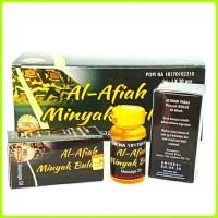 MINYAK BULUS ORIGINAL/ ASLI AL AFIAT