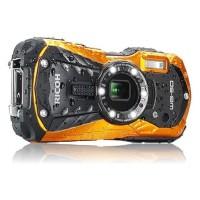 Ricoh WG-50 Digital Camera Waterproof -Kamera Pocket Ricoh WG50