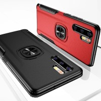 Paralax Leather Case Huawei P30 PRO Softcase+Hardcase Cover