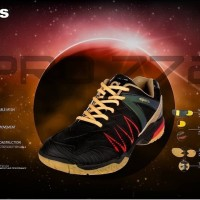 Apacs Pro 772 sepatu badminton
