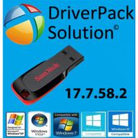 DriverPack Terbaru DriverPack Solution Flashdisk 32 GB - Always Update