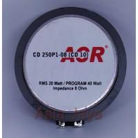 Tweeter ACR CD10