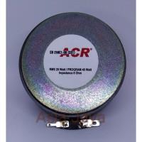 DRIVER TWEETER ACR CD1