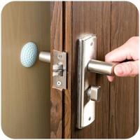 PAKET ISI 5 Pcs DOOR STOPPER / DOORSTOPPER / PENAHAN PINTU