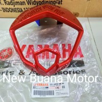 Cover Spedometer Mio Soul GT 125 Merah Maroon