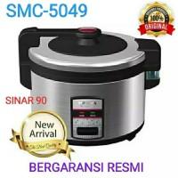 RICE COOKER YONGMA SMC-5049 MAGIC COM JUMBO 5,4 Liter(kirim khusus DKI