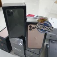 Apple Iphone 11 Pro Max 256Gb New Original iPhone