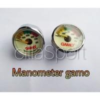 Manometer Gamo (Glow In The Dark)