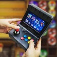 CoolBaby Portable Retro Mini Handheld Game Console Arcade 64bit