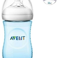 HOT PROMO Philips Avent Bottle Natural 260ml Isi 1 / Botol Susu 260 ml