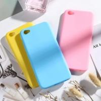 OOTD Premium Case Vivo Y69 Y71 Y81 Y83 Y91 Y93 Y95 Softcase Silikon