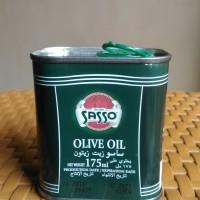 Zaitun Sasso Olive Oil Melembabkan Kulit