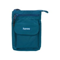 Supreme FW19 Shoulder Bag Dark Teal 100% Authentic