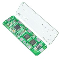 DIYMORE | 4S 3A-5A 6A PCB BMS Protection Board For 4 Packs 18650