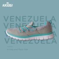 Diskon Kasogi Venezuela - Sepatu Sneaker Wanita Sepatu Running