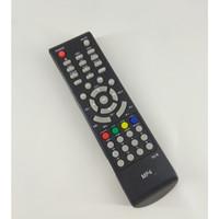 Remot Remote Receiver TV Parabola Tanaka Matrix Getmecom MPEG4 KW