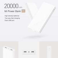 Best Sale Power Bank Xiaomi 2C 20000Mah Polymer 3 Series, Quick