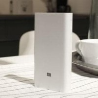 Best Sale Powerbank Xiaomi 20000 20000Mah Generation 2 Fast Charging