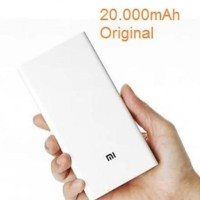 Best Sale Powerbank Xiaomi 20000Mah Terlaris,.-