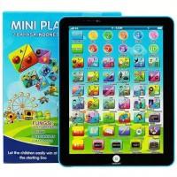 playpad mini 2 bahasa ipad mini mainan edukasi edukatif anak balita
