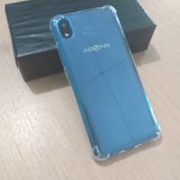 Case Casing Advan S6Plus Anti Crack Modifikasi Advan S6+ Clear Bening