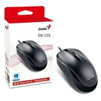 mouse usb genius DX125