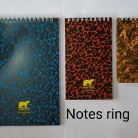 notes ring besar