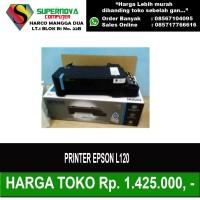 EPSON L120 Seken