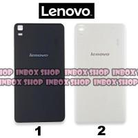 BackDoor Lenovo A7000 ORIGINAL / Tutup Belakang / Back Cover Casing HP