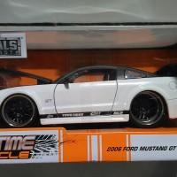 Diecast Jada toys ford mustang GT